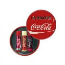 Coca Cola Flavoured Lip Gloss Collection