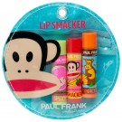 Paul Frank - Lip Smacker Felt Bag