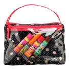 Paul Frank Lip Smacker Bag Black