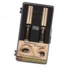 Swiss-o-Par eyebrow and eyelash Brown Premium