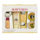 Burt's Bees - TIPS AND TOES KIT